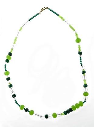 Furla Collar Piper Verde