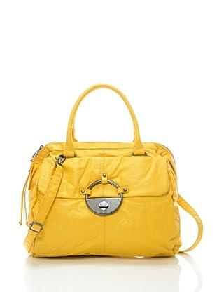 Diesel Tasche Lock It In Colors (Gelb)