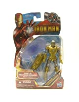 Iron Man The Armored Avenger Concept Series Figure Shield Breaker Armor Iron Man 01
