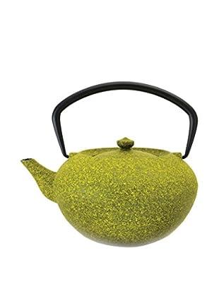 BergHOFF Studio 1.32-Qt. Cast Iron Teapot, Yellow