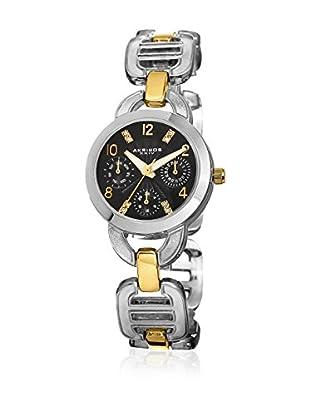 Akribos XXIV Reloj de cuarzo Woman 30 mm