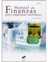 Manual de Finanzas para empresas turísticas (Gestion Turistica)