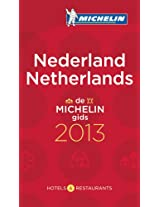 Netherlands 2013 (Michelin Guides)
