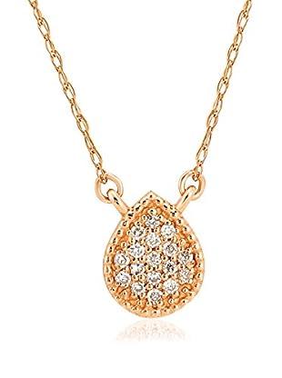 Divas Diamond Collar Diamond Drop