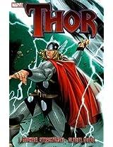Thor, Volume 1