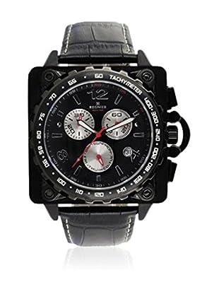 REGNIER Reloj de cuarzo Unisex  43.0 mm