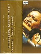 Classical Music: Pt. Hariprasad Chaurasia/Ustad Zakir Hussain (Flute and Tabla)