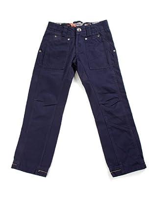 Datch Dudes Pantalone (Blu)
