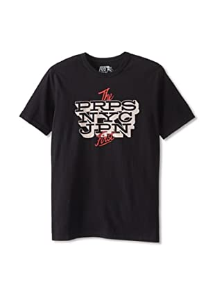 PRPS Men's The First Tee Shirt (Black)