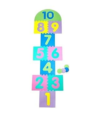 Playshoes Juego Educativo Multicolor