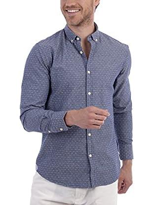 BLUE COAST YACHTING Camisa Hombre