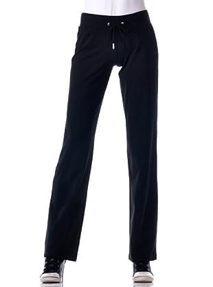 Datch Gym Pantalone (Nero)