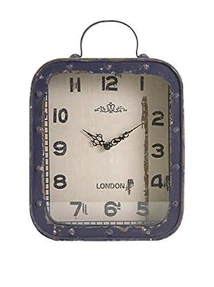 Mandovi Vintage-Inspired Clock