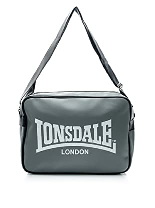 Lonsdale Bolso Trend (Gris  /  Negro)