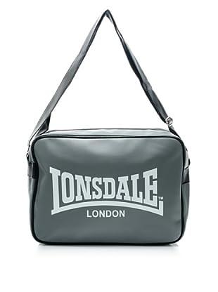 Lonsdale Borsa Trend (Grigio/Nero)