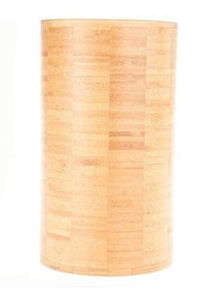 Mape Messerblock Bambus, drehbar m. Bürsteneinsat