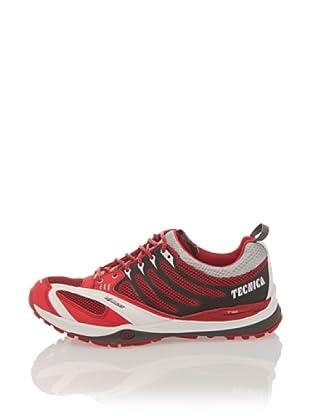 Tecnica Zapatillas Diablo Sprint Ms 11225700 (Rojo)