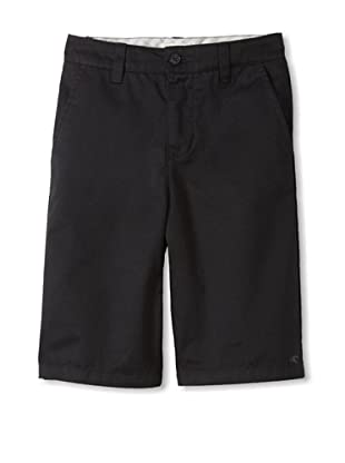 O'Neill Boy's 8-20 Contact Walkshort (Black)
