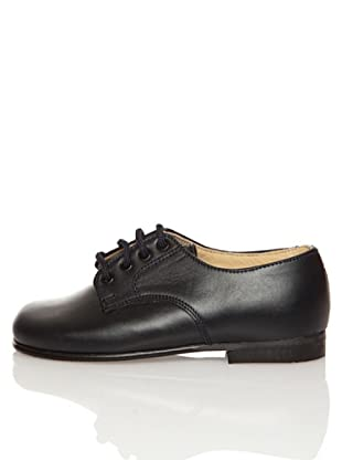 Za-patitos Zapatos Cordones (Marino)
