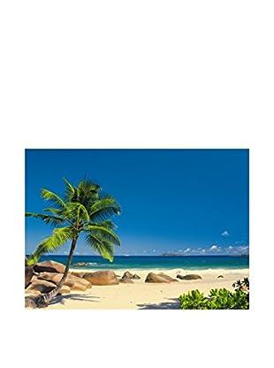 Effeline Wandtapete 270X194 Seychellen