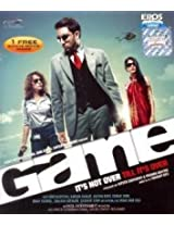 Game: It's Not Over Till It's Over (1 Free Movie Inside this Pack)