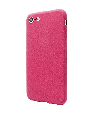 NUEBOO Hülle Peach Feeling iPhone 7 rosa