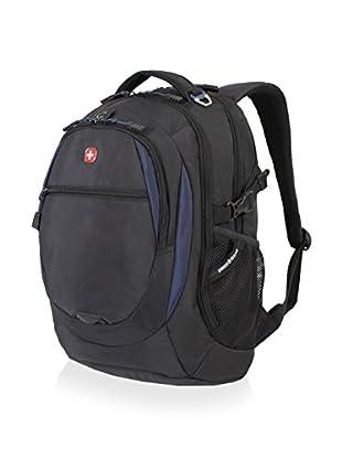 SwissGear Backpack, Black/Navy
