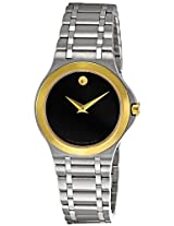 Movado Collection Ladies Watch 0606466