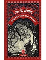 Vingt Mille Lieues Sous Les Mers [Twenty Thousand Leagues Under the Sea] (Vietnamese Edition)