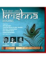 The Best Loved Krishna Bhajans