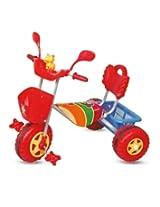 Bajaj (Tricycle Queen)