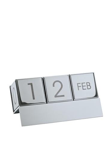 Philippi Cube Perpetual Calendar