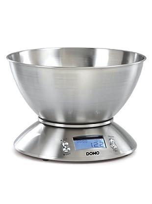 DOMO Balanza Digital Para La Cocina Con Recipiente.
