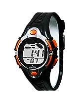 A Avon Sports Digital Black Dial Women's Watch - 1001138