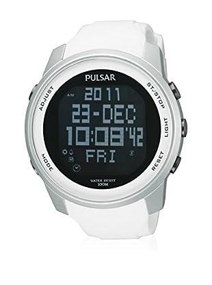 PULSAR Quarzuhr Man PQ2009X1 47 mm