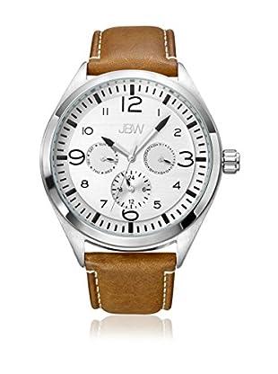 JBW Uhr mit Japanischem Uhrwerk Wright camel 44  mm