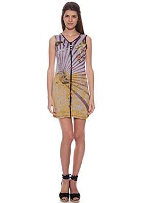 HHG Kleid Vannes (Grau)