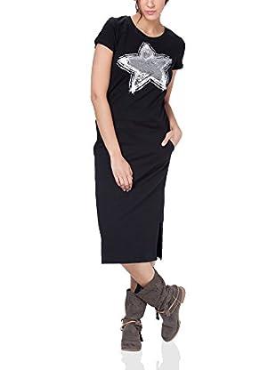 Tantra Vestido Largo Sequins Stars