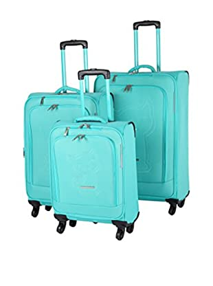 LOLLIPOPS 3er Set Trolley, halbstarr