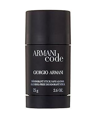 Armani Desodorante Stick Black Code 75.0 g