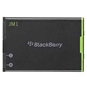 Blackberry JM-1 Battery For Blackberry 9900 / 9860 / 9981