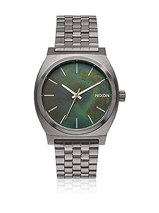 Nixon Uhr mit japanischem Quarzuhrwerk Man Unisex A045-2069  37 mm