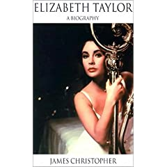 Elizabeth Taylor: A Biography (Thorndike Press Large Print Buckinghams)