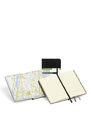 Moleskine City Notebook Bruselas