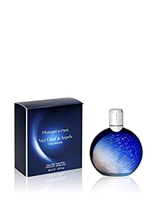 Van Cleef Eau de Toilette Herren Midnight In Paris 40 ml, Preis/100 gr: 37.37 EUR
