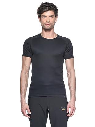 Salewa Íntimo Camiseta Sirius M (Negro)