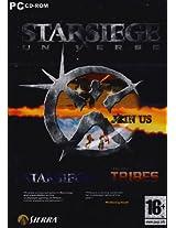 Starsiege Universe (PC)