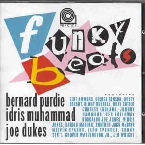 Prestige Funky Beats