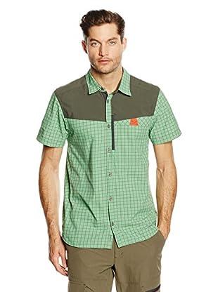 Salewa Camisa Hombre Pordoi Dry M S/S Srt
