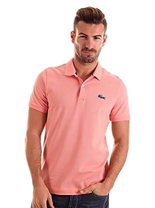 Lacoste Poloshirt Slim Fit Live